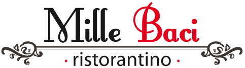 logo Mille Baci